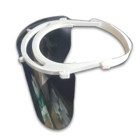 Parafiato Visor - Anti Viral Contamination Device