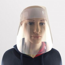 Face Protection Device - 2 Pcs