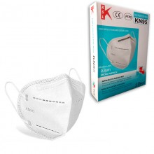 Mask FFP2-KN95 Washable pack of 10 pcs