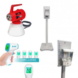 Tools - Disinfection Devices