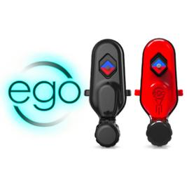 EGO Rotary Tattoo Machines