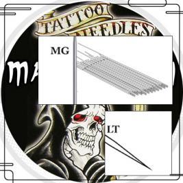 Magnum - Tattoo Needles Magic Moon
