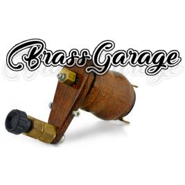 Brass Garage Handmade Direct Drive
