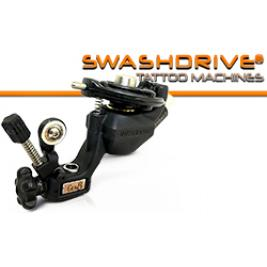 Swashdrive Rotary Tattoo Machine