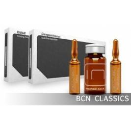 BCN CLASSICS The original mesotherapy formulas