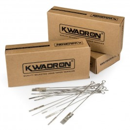 Kwadron Round Liner Long Taper