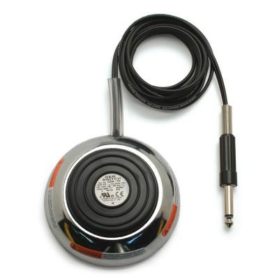Eikon Gem Footswitch - black wire