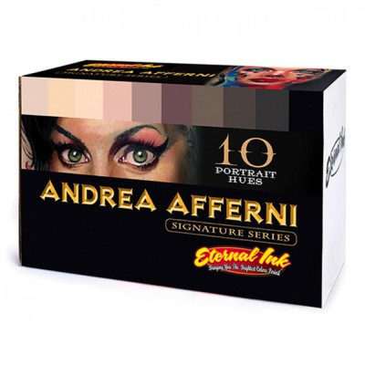 Eternal Ink Andrea Afferni Signature Series set