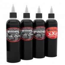 Panthera Ink Kit 150 ml