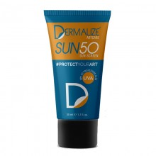 Dermalize Sun50 Sun Screew 50ml