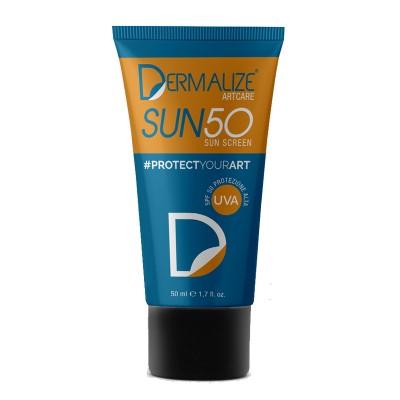 Dermalize Sun50 Sun Screew 50ml
