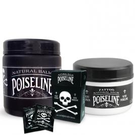 Poiseline Tattoo Balm