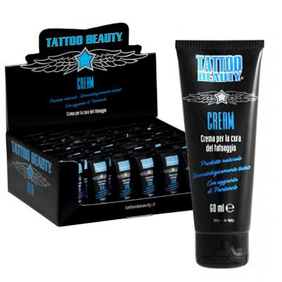 Tattoo Beauty Box (New Tattoo Cream)