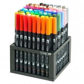 Pencils - Pens - Markers