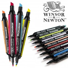 Promarker Winsor & Newton Pennarelli