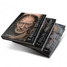 Black & Grey Tattoo: 1-3 Volume Set - Edition Reuss