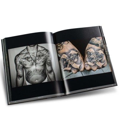 Black & Grey Tattoo: 1-3 Volume Set - Edition Reuss