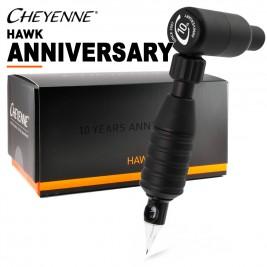 Cheyenne Hawk Anniversary