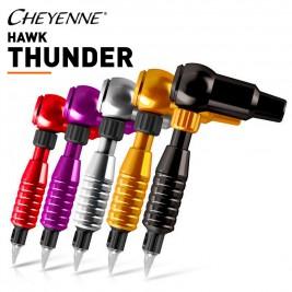Cheyenne Hawk Thunder