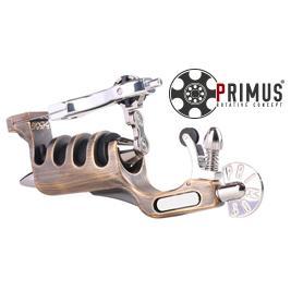 Primus Rotary Machines