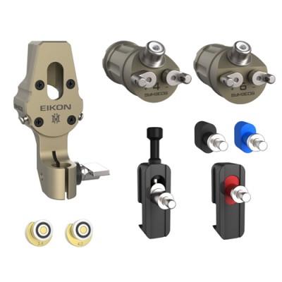 Symbeos Rotary Flex (2 motors)