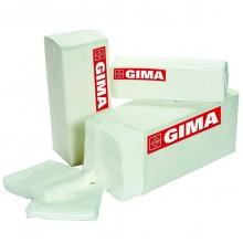 Gauze Pad Box made of cotton or TNT