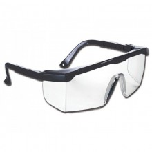 Protective Glasses Black