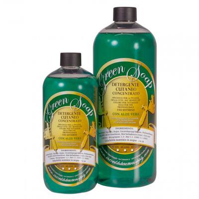 Green Soap - Sapone Concentrato Lauro Paolini