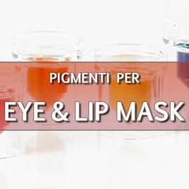 Eye & Lip Mask