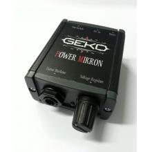 Mikron - power supply by Geko