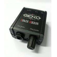 Mikron - power supply by Geko