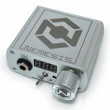 Alimentatore Nemesis - Silver