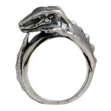 Silver Ring - Dragon