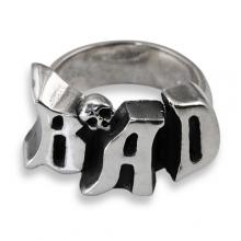 Anello in Argento BAD