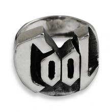 Anello in Argento COOL