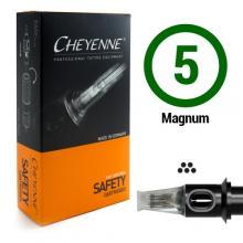 5 Point Magnum