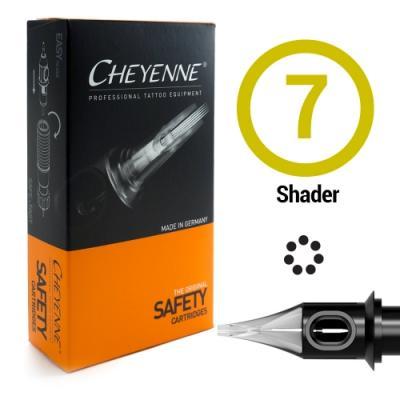 7 Point Round Shader