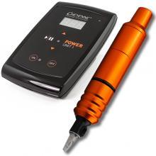 Cheyenne Hawk Pen Kit Orange
