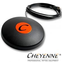 Cheyenne Foot Switch