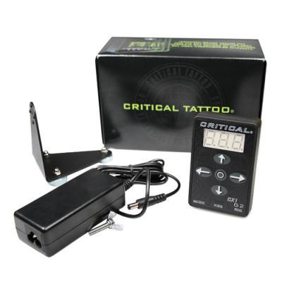 Critical Tattoo - Power Supply CX1-G2