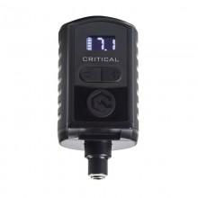 Critical Batteria Universale Connettore 3.5 mm Per Cheyenne