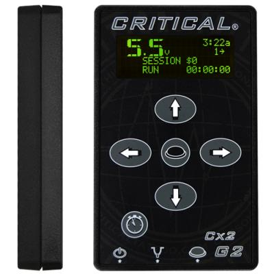 Critical Tattoo - Power Supply CX-2 G-2