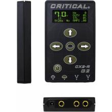 Critical Tattoo - Power Supply CX 2R - G2