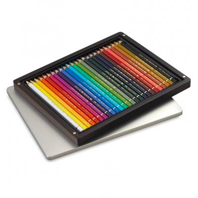 Faber Castell Polychromos Pencils set 25