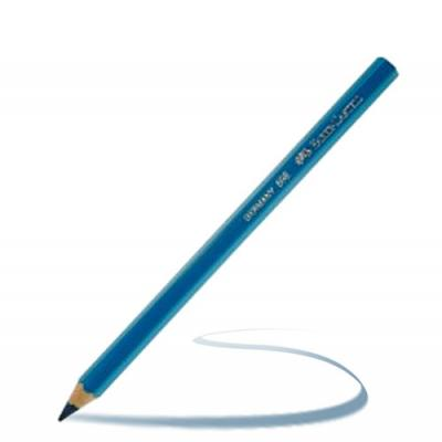 Blue pencil for Butchers - Meat marking pencil
