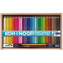 Koh-I-Noor September Pencils Watercolor