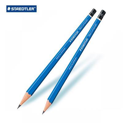 Pencil Staedler Mars Lumograph H and HB