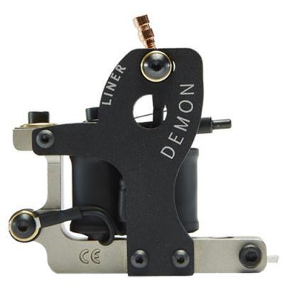 Dormouse Demon Rotary Machine Liner