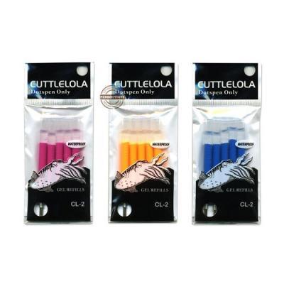 Cuttlelola Dotspen Only Gel Refills