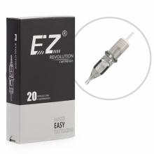 EZ Cartridges Needle Revolution Round Liner
